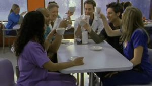 Scrubs: S01E24