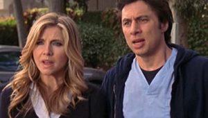 Scrubs: S07E10
