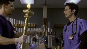 Scrubs: S01E07