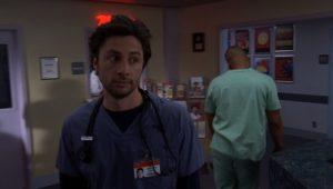 Scrubs: S08E10