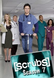 Scrubs: Season 7