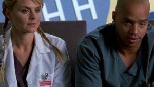 Scrubs: S09E11