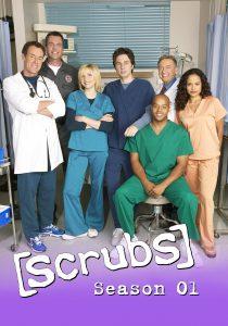 Scrubs: Season 1