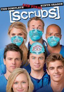 Scrubs: Season 9