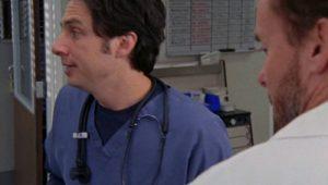 Scrubs: S05E12