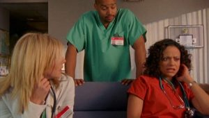Scrubs: S05E10