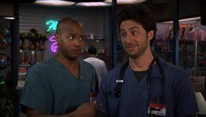 Scrubs: S08E17
